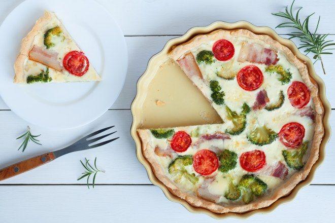 Tartes salées, tartes sucrées, devenez la reine des tartes ! Toutes nos super recettes pour vous inspirer !