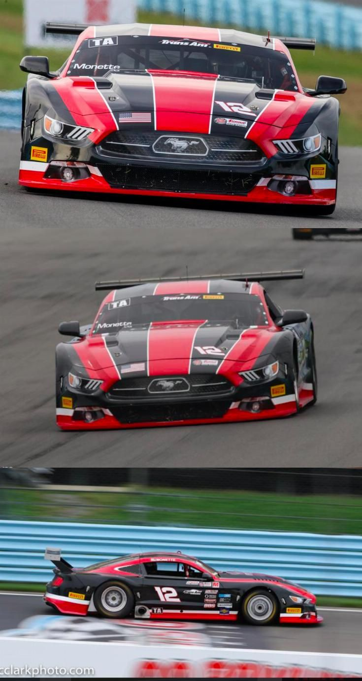 2017 Ford Mustang Gt 1 Transam Ta Mustang Race Car Race Cars For
