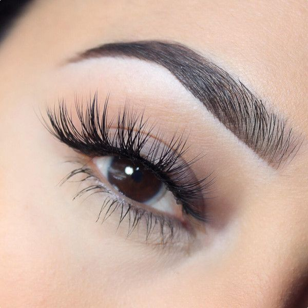 Want fuller, fluffy dramatic lashes? Wispy My Name helps fill in your lashes for the ultimate flutter without being too dramatic. Our Faux Mink lashes replicate