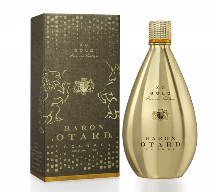 There is a new limited edition: Baron Otard XO Gold Precious Edition - limited to travel retail & duty free, only. So you'd need to take a plane to buy this Baron Otard cognac. You might want to read about our trip to cognac, when we also visited Otard. The limited edition Baron Otard XO Gold was just released, exclusive for duty-free and travel retail. The XO Edition comes in a One-Litre bottle, a gold coloured packaging.  So we're just wondering if this Baron Otard Edition is the same as…