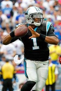 Carolina Panthers Football Clubhouse - ESPN