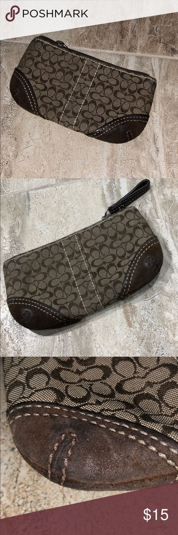 Coach wallet Coach wallet Coach Bags Wallets