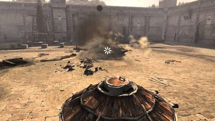 Jesper Kyd - Destroying the Tank (Wetlands Combat Full) (Assassin's Cree...