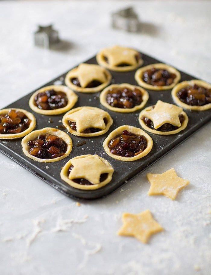Making my own fruit mince for mince pies has been on my food bucket list for so many years I couldn't let another Christmas go by without giving it a go. As with all things home-made the outc…