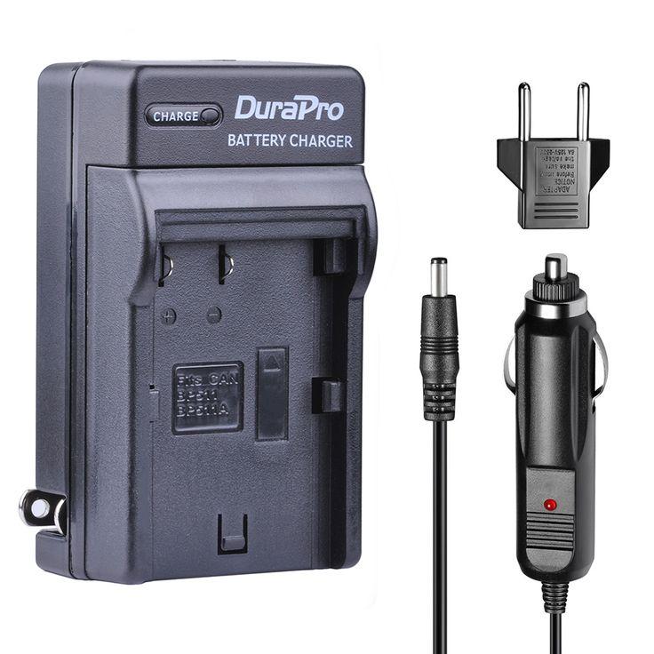 BP-511 BP-511A Battery Charger for Canon Camera BP-511A BP511A 511A 512A 511 514 522 535 508 EOS 300D 10D 20D 30D D30 40D 50D 5D #Affiliate