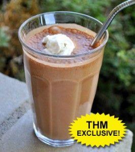 Pearl's Slimming Chocolate Milk [FP]