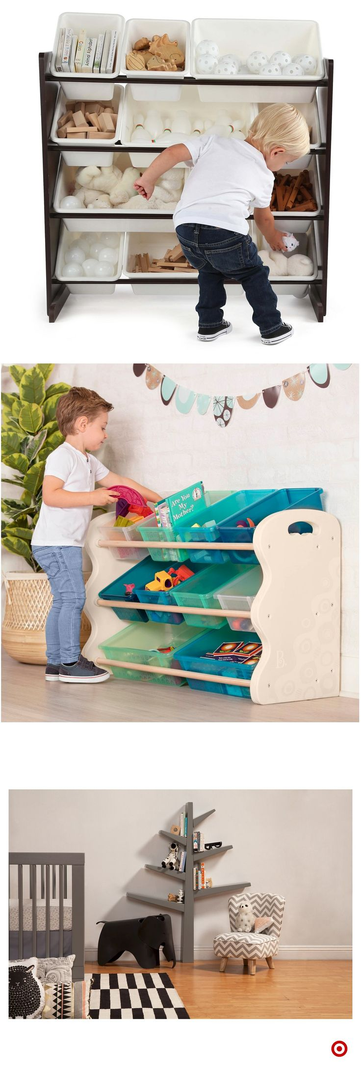 Shop Target for kids shelving and bookcases you will love at great low prices. Free shipping on orders of $35+ or free same-day pick-up in store.