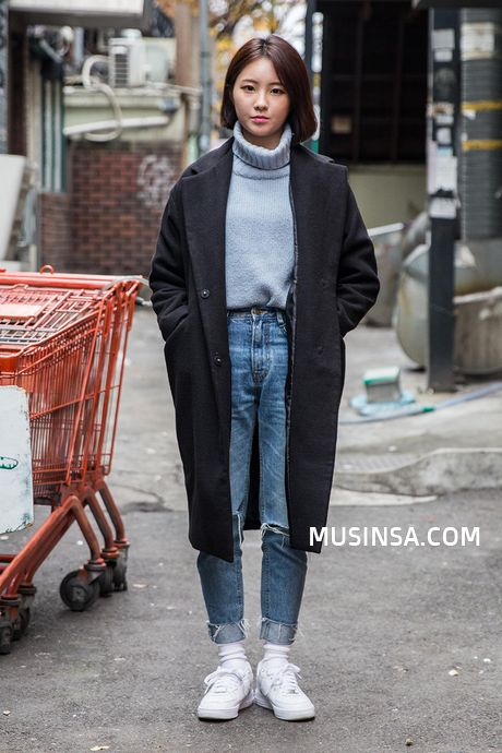 25 Best Ideas About Korean Street Fashion On Pinterest Korean Street Styles Korea Street