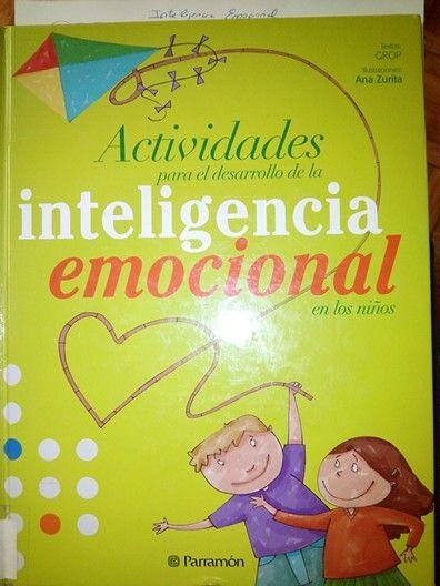 Inteligencia emocional para niños ( a partir de 7 años)