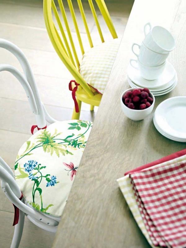 M s de 1000 ideas sobre cojines para sillas cocina en for Cocinas baratisimas