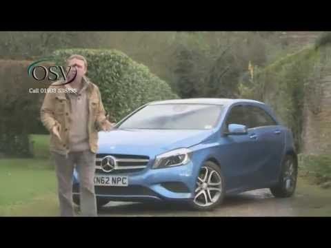 Mercedes A-Class Review https://www.osv.ltd.uk/mercedes-a-class-review.php When the first Mercedes-Benz A-Class was unleashed, it didn't live up to the clean sheet design it was modelled on.