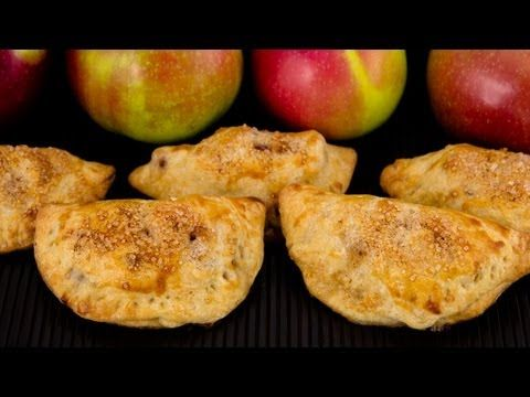 Apple Turnover Recipe: How to Make Apple Turnovers from Cookies Cupcakes and Cardio