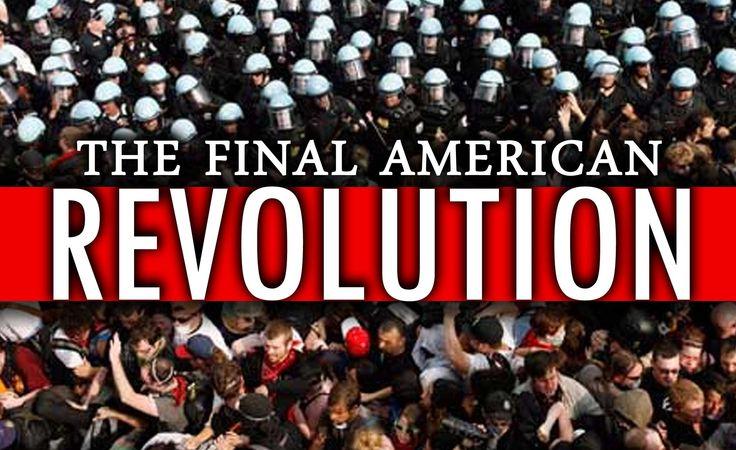The Final American Revolution - Adam Kokesh Debates Stefan Molyneux