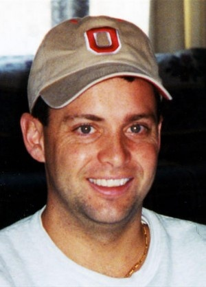 Todd Beamer... Let's roll! One of the heroes of of Flight 93 - 9/11
