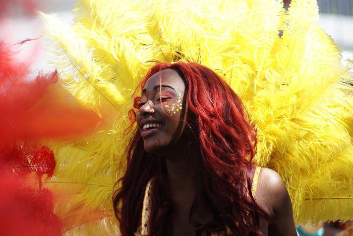 Sommerkarneval Rotterdam 2013 #rotterdam  #niederlande #holland #netherlands #summer