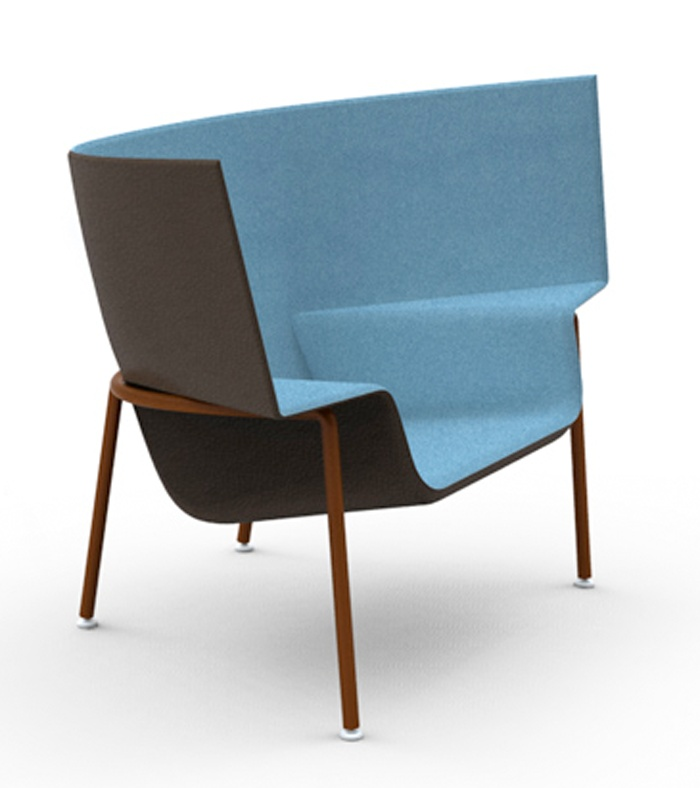 Designed By London Studio Doshi Levien For Cappellini, Capo Was Launched At  Milan Design Week 201