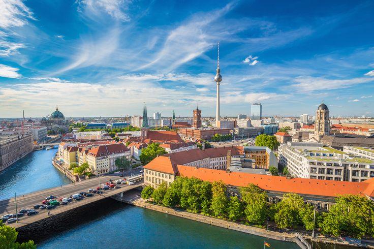Berlin - the place to be: 3 Tage im zentralen Hotel ab 69€ p.P. mit Frühstück