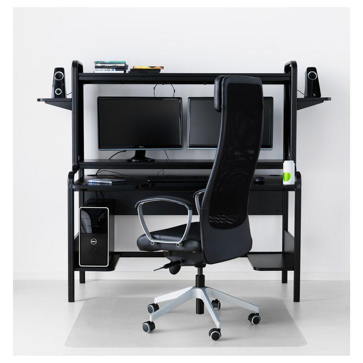 "The Top 5 ""Gaming"" Desks from IKEA — Backdoor Gaming"