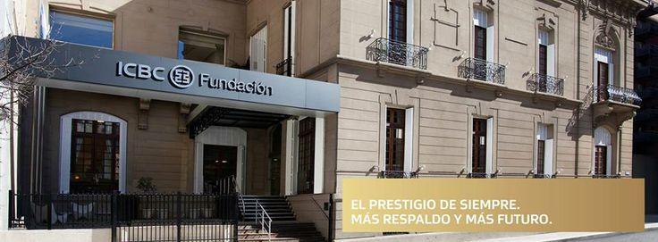 El Instituto de Comercio Internacional ha sido creado por Fundación ICBC, a fin de continuar y de profundizar las actividades docentes en el campo del comercio exterior, iniciadas hace casi treinta años, primero con la creación de la Escuela Argentina de la Exportación y luego con la de la Escuela de Comercio Exterior.   Hacé tu consulta:  http://quevasaestudiar.com/estudiar-en-Fundaci%C3%B3n-ICBC-129