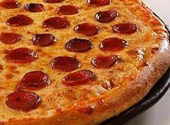 La Nova Pizza, Buffalo & Williamsville, NY