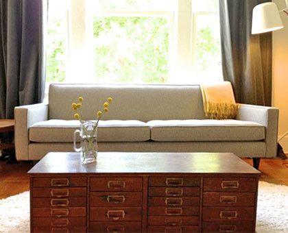 4 Ways to Declutter Your Living Room - Book Review | Wayfair