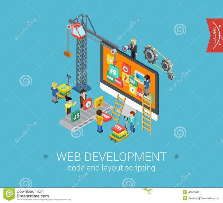 La base del proyecto está en el desarrollo de un sitio en la Internet