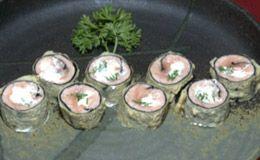 Gente eu amooooooo!!!!! :) Aprenda a fazer o hot filadélfia, um dos nossos preferidos da culária japonesa