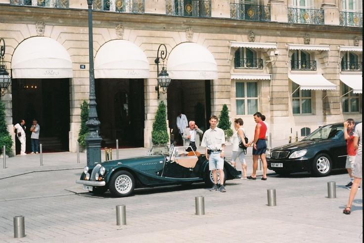 In Paris.
