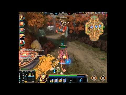 SMITE Anhur Conquest Gameplay - YouTube