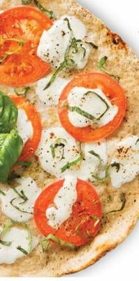 #FREE #StevieB's #Margherita Thin Crust #Pizza #Printable #Coupon!