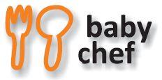 sito di babychef.it per torte e dolci per i piccoli ma anche menù