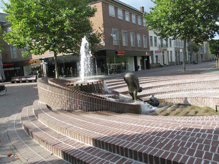 Enschede-Centrum