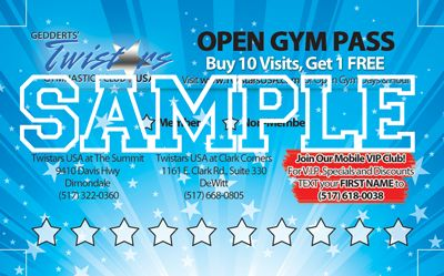 Open Gym - Twistars USA Gymnastics Club   Gymnastics Lansing, MI   Gymnastics Classes for Kids