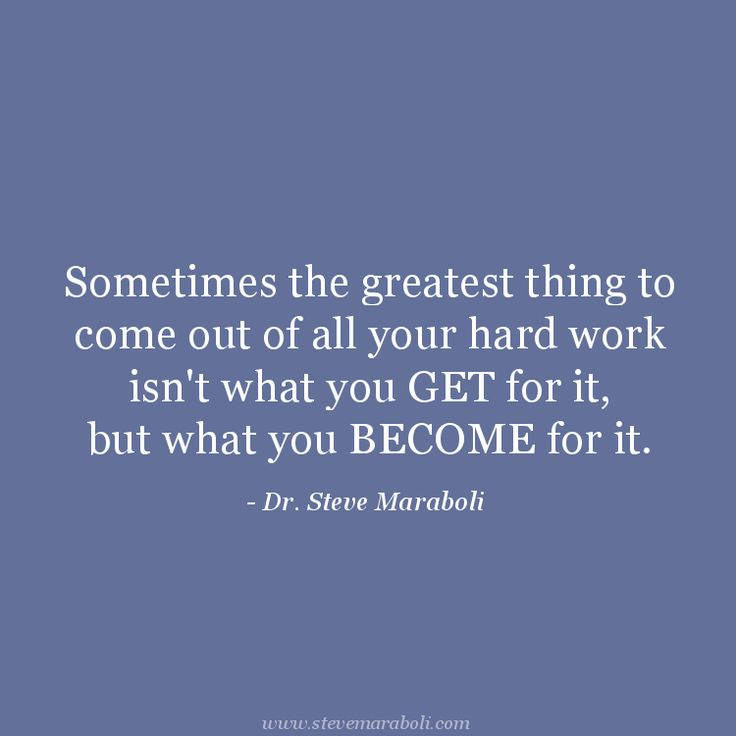 Quotes Hard Work: 25+ Best Work Ethic Quotes On Pinterest