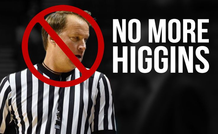 John Higgins is not good at his job. In fact, John Higgins is terrible at his job. Sunday night's regional final in Memphis further proved that Higgin