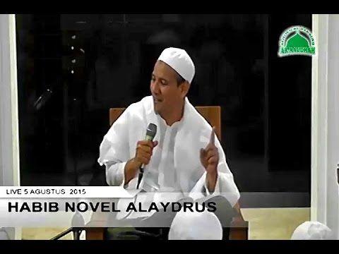 Habib Novel Alaydrus | Riwayat Singkat Imam Nawawi