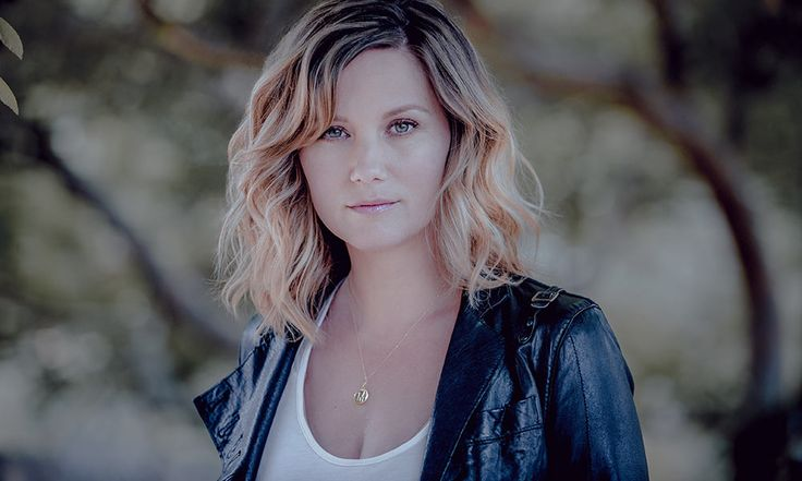 Jennifer Nettles   #OneOfAKindNashville