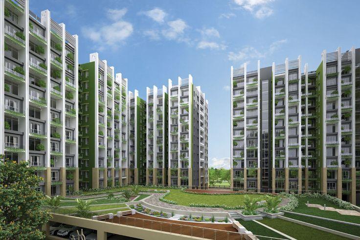 Dream Eco City Image 99olx Com