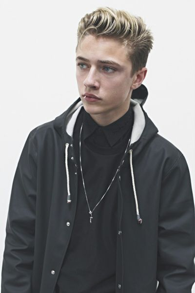 Lucky Blue for Stampd