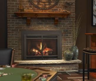 top 25+ best gas fireplace inserts ideas on pinterest | gas