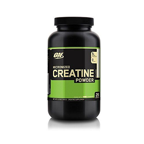 % TITLE%  - Pure Creatine Monohydrate Micronized to stay suspended in solution longer Supports strength and recovery  -  % SURL%
