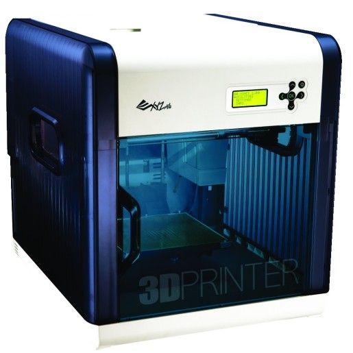 XYZ Da Vinci 1.0A 3D Printer Print | Maplin