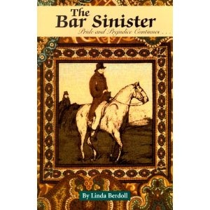 The Bar Sinister - Pride and Prejudice continued - loved this book. If you liked Pride and Prejudice but wanted to know what happened after the wedding - read this. Brilliant.