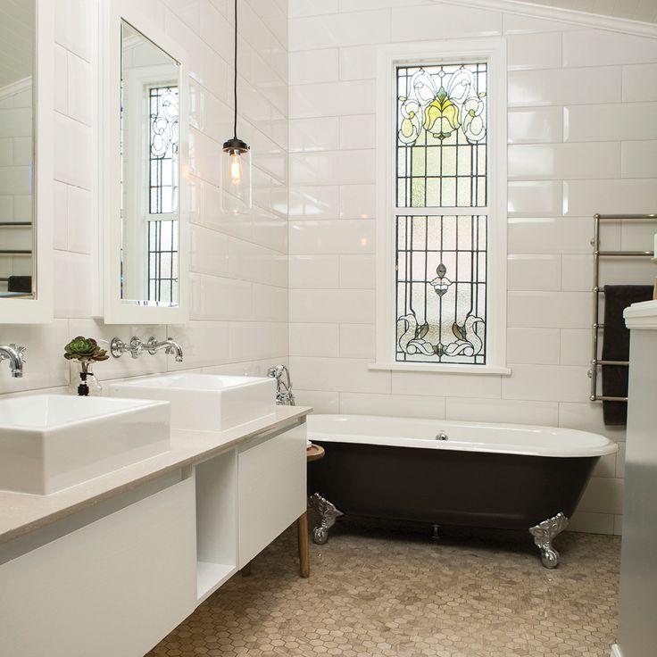 Bathroom Ideas Nz: 103 Best TRADITIONAL BATHROOM IDEAS Images On Pinterest