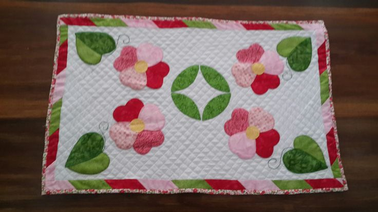 a dolly quilt for Claire