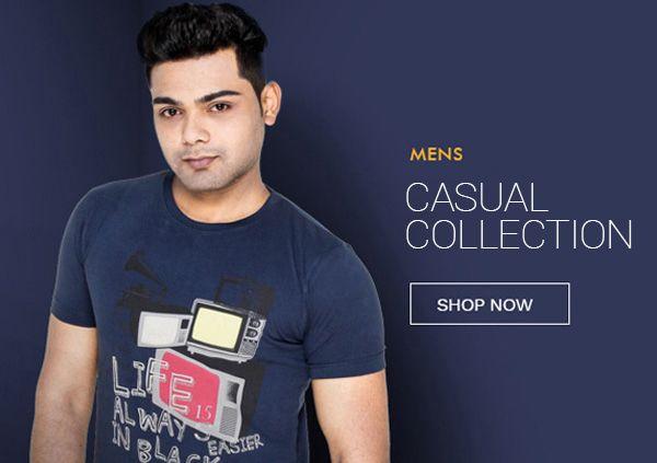 MENTHOL Tshirts - Men Fashions - Available @ Priyaa.com   Flipkart   Amazon   Snapdeal