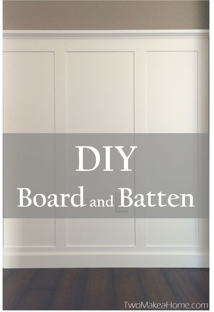 30 Diy Board And Batten Foyer Style Entryway And Diy