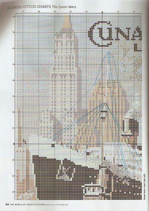 Gallery.ru / Фото #15 - The world of cross stitching 134 - WhiteAngel