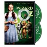 The Wizard of Oz (Two-Disc 70th Anniversary Edition) (DVD)By Judy Garland
