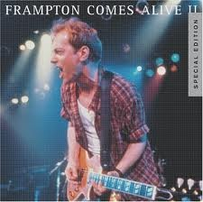 """I originally believed Peter Frampton was a handsome, hip-shaking, plastic smiling bubble-gumer...but while he could have been that, he was worlds' above that. He has been described as one of the top ten rock guitarists again and again. He's authentic and """"Frampton Comes Alive"""" is his mantelpiece."""
